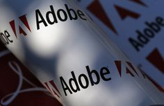Adobe issues warning against pirated software