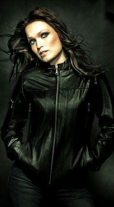 Tarja Turunen Metal Sinfônico, Metal Girl, Metal Bands, Hard Rock, Symphonic Metal, Iron Maiden, Metalhead, Gothic Girls, Beautiful Models