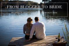 Wedding Planning Checklist and Budget Tool via http://junebugweddings.com/wedding-blog/what-junebug-loves/from-blogger-to-bride-wedding-planning-checklist-budget-tool/