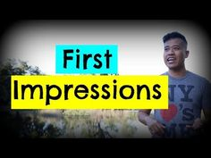 TOP TIP FOR MAKING A GOOD FIRST IMPRESSION |The #TheAskNick Show, Ep. 64 - YouTube Things To Come, Tips, Youtube, How To Make, Youtubers, Youtube Movies, Counseling