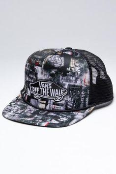 Vans  hats !!