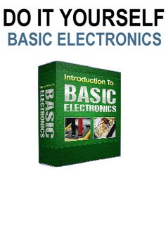 This is one great way to BEGIN learning or even to refresh your knowledge of basic electronics. All by using simple easy to understand concepts with an emphasis on making it happen. THERE ARE NO long chapters filled with boring information you'll probably never use again.  http://www.affbot3.com/link-647376-53417-2224-33291?plan=1515