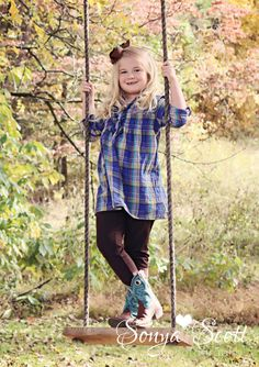 Fall Mini Session - Sonya Scott Photography