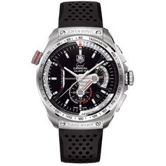 View all TAG Heuer® Official Website - All TAG Heuer CARRERA Watches watches and find the perfect watch for your wrist. TAG Heuer Swiss avant-garde since Stylish Watches, Luxury Watches For Men, Cool Watches, Sporty Watch, Tag Heuer Carrera Calibre, Vintage Man, Black Leather Watch, Best Watch Brands, Online Watch Store