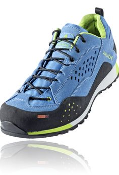 Vaude Dibona approach shoe