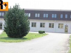 Ilava na predaj administratívna budova - TOP ponuka - obrázok