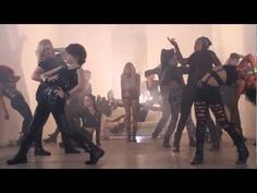 Anjulie Dance Concept Video Choreography by Dejan Tubic and Janelle Ginestra Youtube