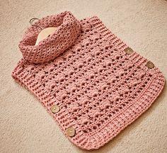 Del ganchillo suéter PATRÓN archivo pdf por monpetitviolon en Etsy