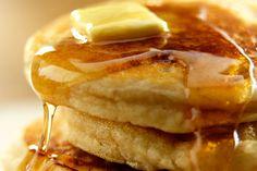 Fluffiest Pancakes You Ever Had!!! (Recipe) Soufflé Pancakes
