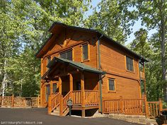 1000 images about pet friendly cabins in gatlinburg on for Www cabins of the smoky mountains com