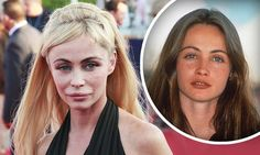 French beauty Emmanuelle Béart launches campaign against plastic surgery after her looks are ruined by botched ops