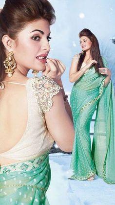 Jacqueline Fernandez In Beautiful Saree Free Ultra HD Mobile Wallpaper Indian Celebrities, Bollywood Celebrities, Bollywood Saree, Bollywood Actress, Most Beautiful Indian Actress, Beautiful Actresses, Sonam Kapoor, Deepika Padukone, Star Wars