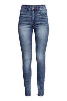 Jean Skinny High