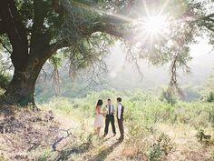 Malibu Elopement Super 8 Wedding Film   Liz + Jamison