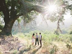 Malibu Elopement Super 8 Wedding Film | Liz + Jamison