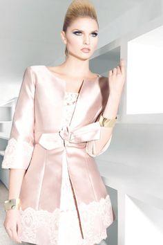 Vestido de Madrina de Carla Ruiz 2013 - Modelo 88358