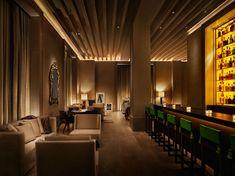 Best Interior Design - New York Edition Hotel by David Rockwell Best Interior Design - New York Edition Hotel by David Rockwell 5581ef167e930