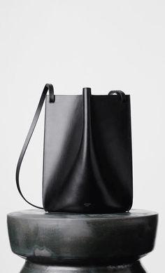 Céline   Winter 2015   Medium Pinched Bag