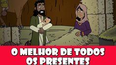 A história do nascimento de Jesus