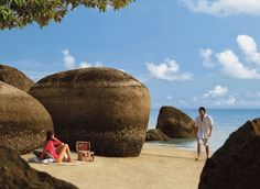 Top 10 Beaches of the World | Langkawi, Malaysia
