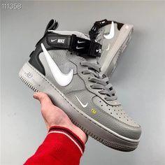 d990018ec4b Nike Air Force 1 Mid Nike Air Force 1 Mid 07 LV8 SG376 Jordan Basketball