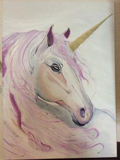 Olejomalba Horses, Animals, Art, Unicorn, Art Background, Animales, Animaux, Kunst, Animal