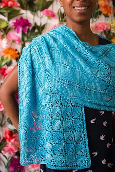 Ravelry: Bosquet pattern by Emily Ross