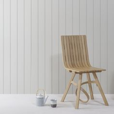 Chelsea Chair | Tom Raffield