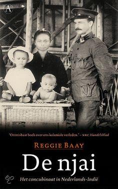 bol.com | De njai, Reggie Baay | 9789025366865 | Boeken