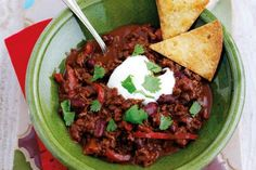 The 15 Absolute Best Chili Recipes for National Chili Month