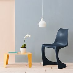 290 Cantilever Chair by Steen Østergaard by Nielaus | MONOQI #bestofdesign