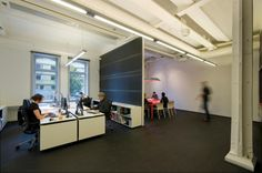 semi private office - Google Search