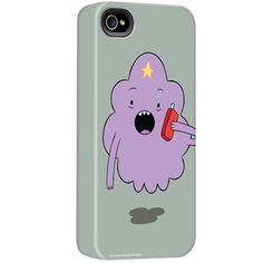 I love LSP