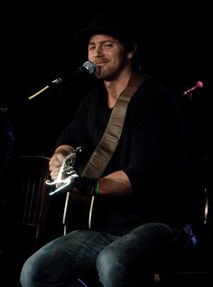 Exclusive interview with country music newcomer Kip Moore