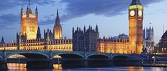 Discover over 2000 years of history, famous landmarks and amazing architecture - London #London #stylehotels #travel