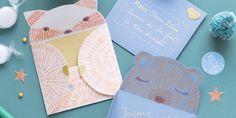 Créer des cartes de vœux animalières