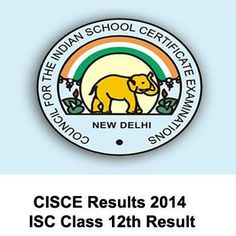CISCE results 2014 / ISC Board Results /ISC class 12th result 2014/ISC Board 12th Result 2014 to be announced tomorrow  ie (May 17, 2014) AT 3PM. Just enter your exam hall ticket number in the below box to get ISC 12th Class 2014 results.  http://post.jagran.com/isc-results-2014-isc-class-12th-results-isc-board-results-2014-to-be-declared-tomorrow-at-3pm-1400251241