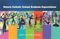 Ontario Catholic School Graduate Expectations