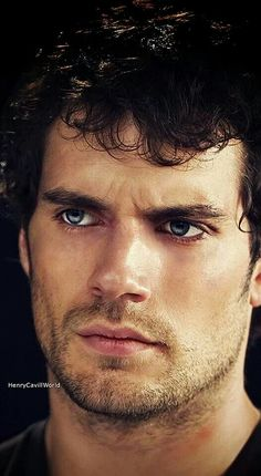 Henry Cavill - Hottest superman ever