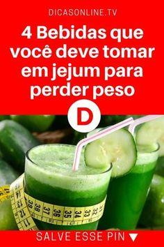 Bebidas para emagrecer, abacate para perder peso | 4 Bebidas que você deve tomar em jejum para perder peso | Aprenda a fazer shakes que podem substituir refeições.