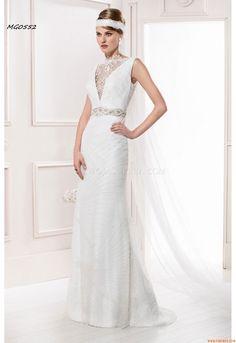 Vestidos de noiva Manu García MG0552 2014