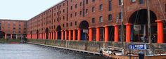 Plenty to do and see at the Albert Docks