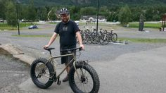 surly fat-bike #fatbike #bicycle