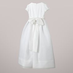 Vestido comunion Ref:40309.... 620.00€