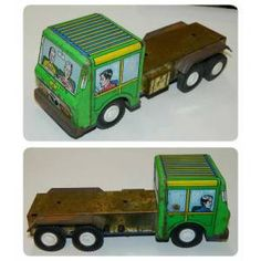 ESKİ GÜREL OYUNCAK MERCEDES METAL KAMYON Old Toys, Wooden Toys, Car, Wooden Toy Plans, Wood Toys, Automobile, Old Fashioned Toys, Woodworking Toys, Autos