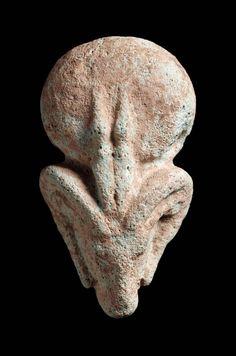 Amulet of Amen-Re as a ram  Nubian Napatan Period  Findspot: Gebel Barkal, Nubia, (Sudan)
