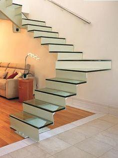 Lorena Cavalcanti: Escadas