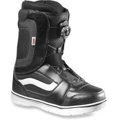4bf6b8ffb6 Vans Encore Snowboard Boots - 2013 2014