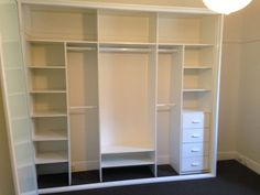 Storage solutions – Fantastic Built in Wardrobes