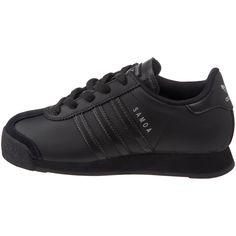 fe56e3e612104 adidas Originals Samoa Sneaker (Little Kid Big Kid)